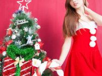 クリスマスに稼ぐ風俗嬢