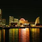 稼げる風俗バイトがたくさんある横浜の景色2